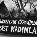 6 Mart'ta Kadıköy'deydik.