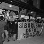 Borusan'ın sanatı, öldürüyor yaşamı