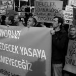 Karadeniz bu yasaya isyanda