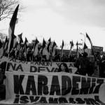 Köprü Talan, Kanun Yalan, Karadeniz İsyanda İsyana Devam