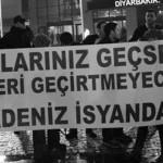 KİP'ten bakana protesto eylemi: HESleri geçirtmeyeceğiz!