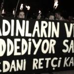 Kadınların Vicdanı, Amed'de Sokaklara Taştı