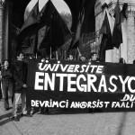 Üniversite Entegrasyondur