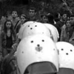 İstanbul Üniversitesi'nde Faşist saldırı ve devrimci öğrencilere gözaltı