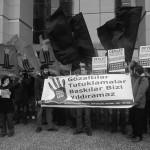 Gözaltılar, Tutuklamalar, Baskılar Bizi Yıldıramaz