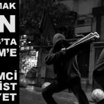 Kazanmak İçin 1 Mayıs'ta Taksim'e!