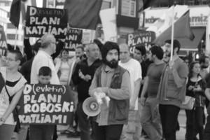 Revolucionaria Anarquista Proveedor pálido