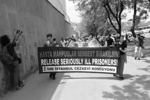 Bakırköy Kadın Hapishanesi
