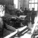 Anarşistlerin Ekonomi Tartışmaları (8)    İspanya Devriminde Endüstriyel Kolektifleştirme-I