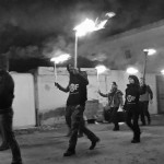 Fire of Rebellion Will Demolish the State