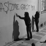 Kadıköy'de Devrimci Dayanışma, Faşist Provokasyona Geçit Vermedi!