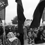 Anarşist Kadınlar Amara'da