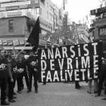 Anarşist Devrime Faaliyetle