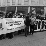 Anarşist Tutsak Umut Fırat Süvarioğulları Vicdani ve Total Ret Açıkladı