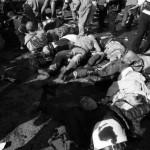 Katliama Karşı Taksim'e!