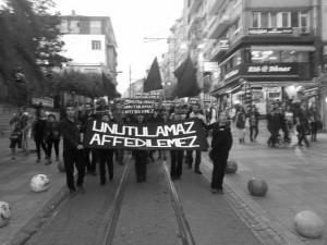 kadıköy Eylem1