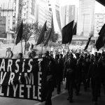 Yaşasın 1 Mayıs, Yaşasın Taksim Direnişimiz!