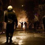 Direniş ve Dayanışmanın Mahallesi Exarchia Kazanacak!