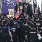 Polis Şiddetine Devrimcilerin Cevabı: Direniş!
