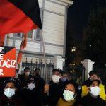 """Metal İşçileri İçin Kadıköy'de Eylem: """"Korku Yok Kavga Var"""""""