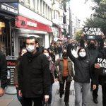 19 Aralık'ın 20. Yıldönümünde Gerçekleştirdiğimiz Eyleme Polis Saldırdı