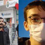 Yoldaşlarımız Mısra Sapan, Rıdvan Gezegen ve Zeynel Çuhadar Gözaltına Alındı