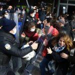 Devletin Korkusu Ankara'da Sürüyor