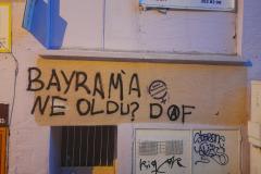 Istanbul-yazilama