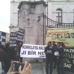 İstanbul Üniversitesi 16 Mart 5