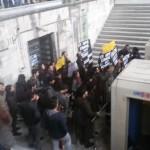 İstanbul Üniversitesi 16 Mart 6
