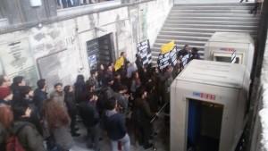 İstanbul Üniversitesi 16 Mart 8
