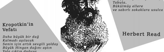 Kropotkin'in Vefatı