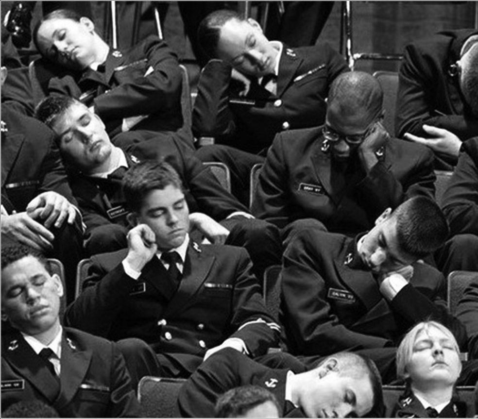 sıkılan sınıf