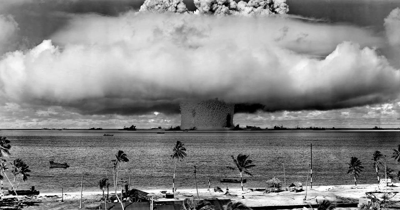Nükleeri Denemek